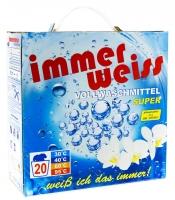 Порошок Immerweiss универсальный 3 кг.