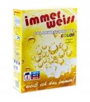 Порошок Immerweiss для цветного 600 г.