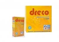 """Стиральный порошок для цветных тканей """"Dreco Color"""""""