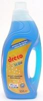 """Жидкое средство для стирки цветных тканей """"Dreco Color"""""""