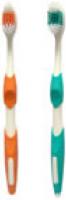 Зубная щетка Fresh Up, арт. FS 253, средней жесткости
