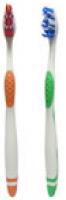 Зубная щетка Fresh Up, арт. FS 256, средней жесткости